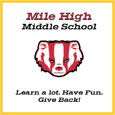 Mile High Middle School